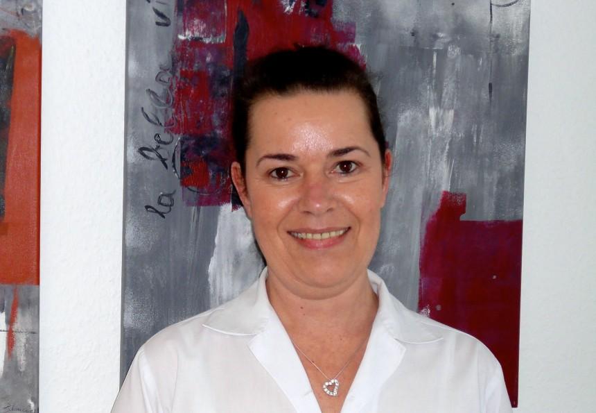 Marion Mende